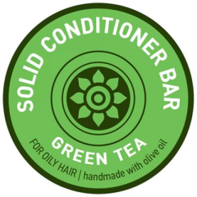 Green Tea (vet haar)