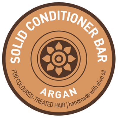 Argan (Gekleurd Haar)