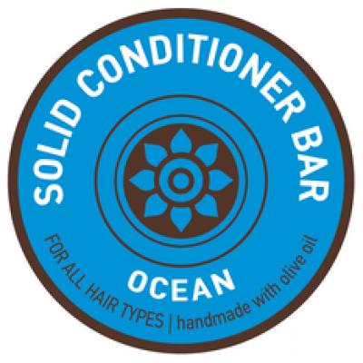 Ocean (verbetert haarkwaliteit)