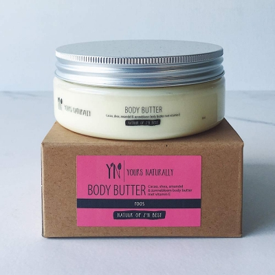 Body Butter Roos