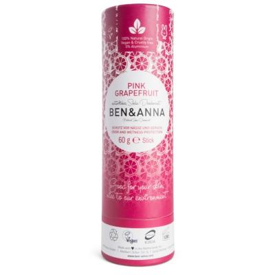 Ben & Anna Pink Grapefruit