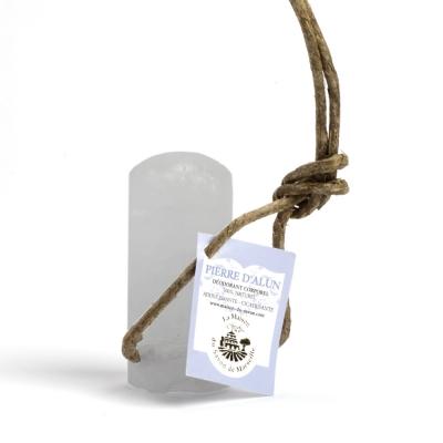 Aluin stick deo 110 gram aan koord