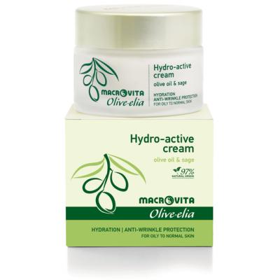 Hydro-active crème Macrovita