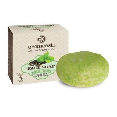 Aromaesti Facebar groene thee