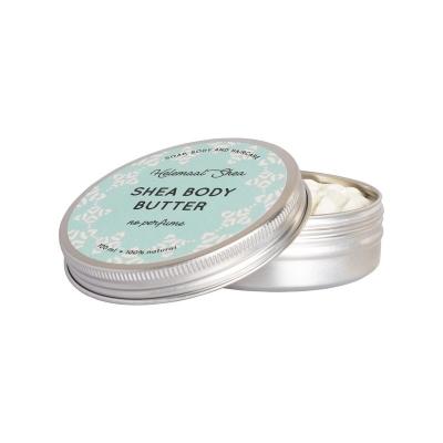 Shea Body Butter - vers en handgemaakt