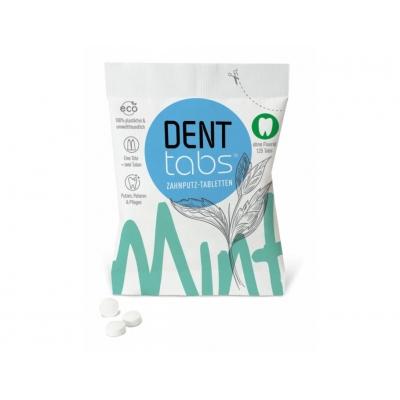 Tandpasta tabletten