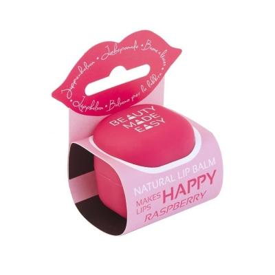 Lippenbalsem raspberry